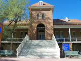 University of Arizona Old Main Modern Photo