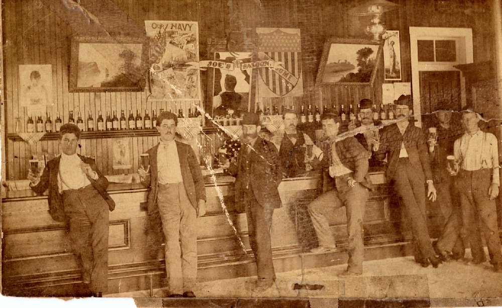 Photos of Saloon Girls 1800s http://uofamystery.org/Hauntingof.htm